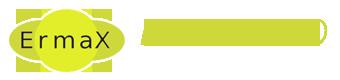 ERMAX D.O.O. RUMENKA Logo